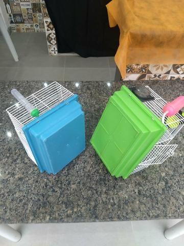 Gaiola para Hamster - Foto 4