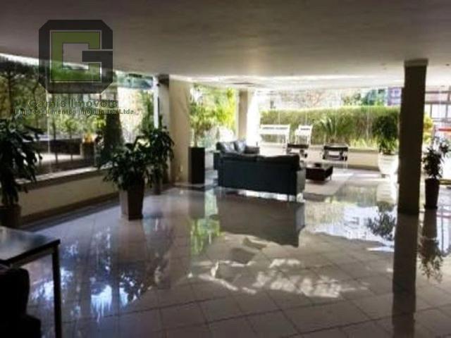 Apartamento à venda com 3 dormitórios em Paraíso, São paulo cod:13202 - Foto 19