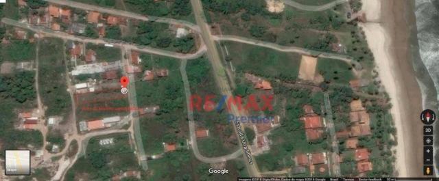 Terreno à venda, 800 m² por r$ 130.000 - olivença - ilhéus/ba - Foto 6