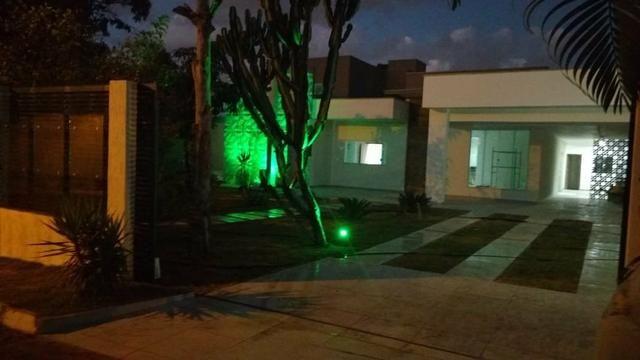 SHA conj 05, Casa Moderna 4 dormitórios, Arniqueiras - Foto 8
