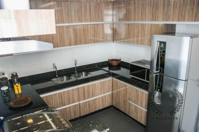 Apartamento 3 quartos buritis - Foto 11