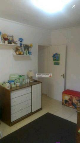 Imirim-zn/sp- sobrado 3 dormitórios,1suíte,2 vagas- r$ 580.000,00 - aceita permuta! - Foto 14