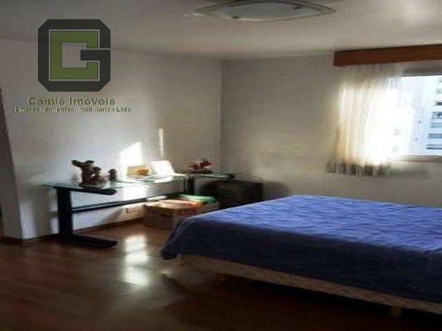 Apartamento à venda com 3 dormitórios em Paraíso, São paulo cod:13202 - Foto 12
