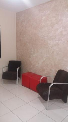 Alugo Apartamento Mobiliado - Bairro Cajazeiras a - Foto 3