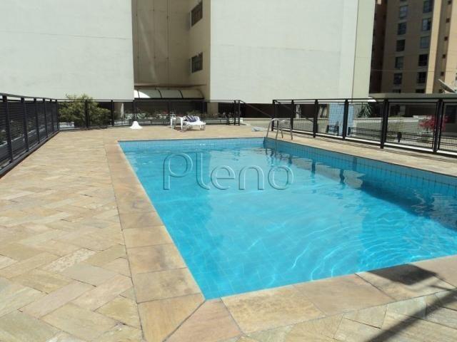 Apartamento à venda com 3 dormitórios em Centro, Campinas cod:AP015491 - Foto 16