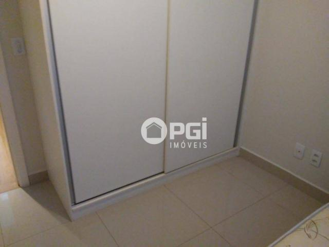 Apartamento com 3 dormitórios para alugar, 97 m² por R$ 2.500/mês - Jardim Nova Aliança Su - Foto 15