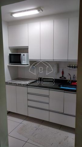 Apartamento à venda com 1 dormitórios em Jardim santa izabel, Hortolândia cod:AP003136 - Foto 7