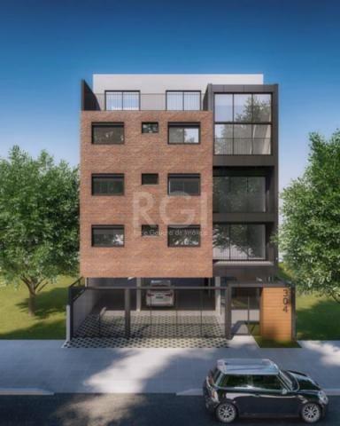 Apartamento à venda com 2 dormitórios em São joão, Porto alegre cod:IK31249 - Foto 2