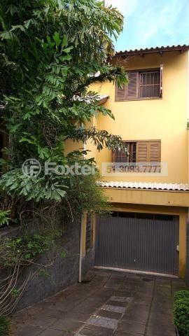 Casa à venda com 3 dormitórios em Cristal, Porto alegre cod:194031 - Foto 2