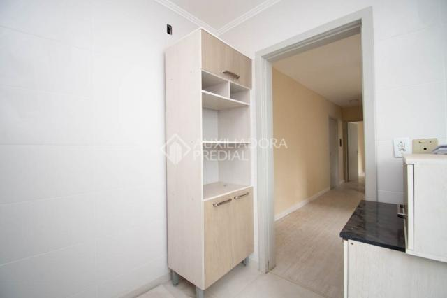 Apartamento para alugar com 1 dormitórios em Higienópolis, Porto alegre cod:304184 - Foto 8