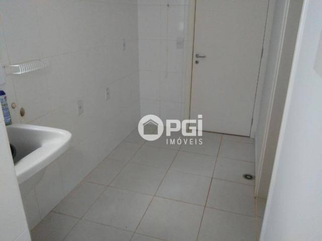 Apartamento com 3 dormitórios para alugar, 97 m² por R$ 2.500/mês - Jardim Nova Aliança Su - Foto 9