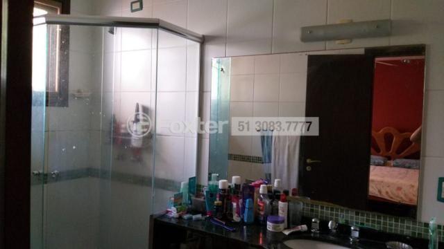 Casa à venda com 3 dormitórios em Cristal, Porto alegre cod:194031 - Foto 16