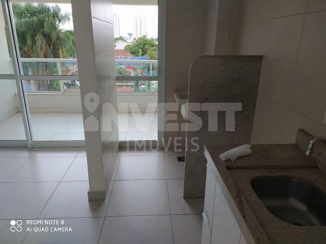 Apartamento à venda com 1 dormitórios em Setor marista, Goiânia cod:620924 - Foto 17