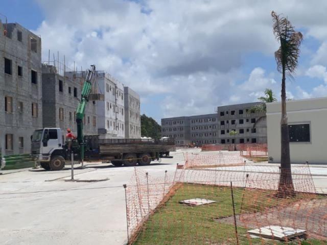 Apartamento à venda, Cond Alameda Real Aracaju SE                                          - Foto 19
