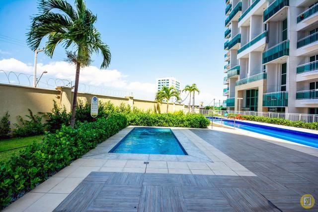 Apartamento para alugar com 3 dormitórios em Guararapes, Fortaleza cod:50503 - Foto 6