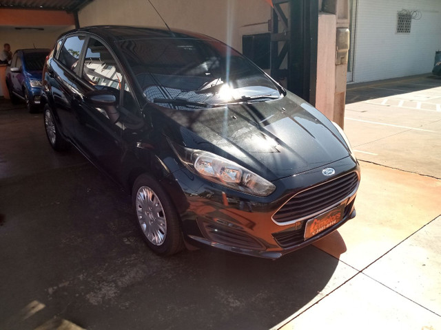 Ford New fiesta s 2014  - Foto 2