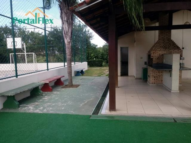 Apartamento para alugar com 3 dormitórios em Morada de laranjeiras, Serra cod:4403 - Foto 6
