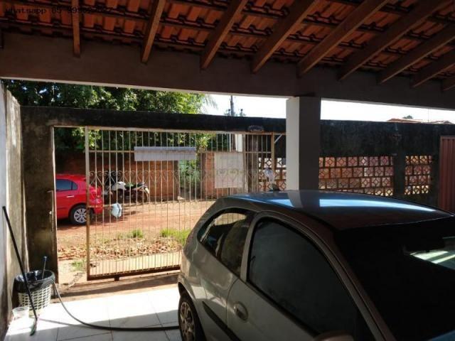 Casa Usada para Venda em Várzea Grande, 07 de maio, 2 dormitórios, 1 banheiro, 1 vaga - Foto 10