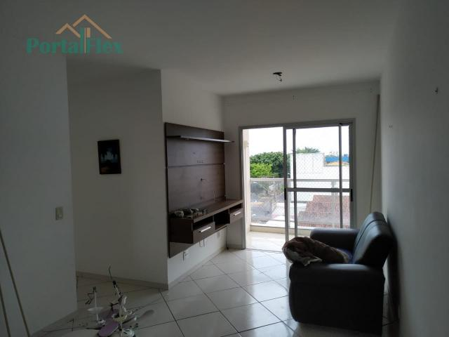 Apartamento para alugar com 3 dormitórios em Morada de laranjeiras, Serra cod:4403 - Foto 10