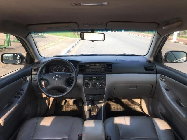 Corolla XEi 1.8 2006 - Foto 5