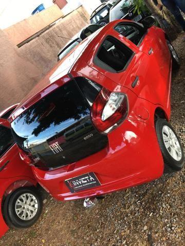 Fiat Mobi Easy 2016/2017 Básico Primeira Parcela Para 60 dias Otima Oportunidade - Foto 4