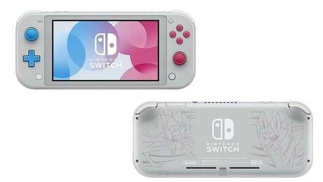 Nintendo Switch Lite Pokémon Edition, Melhor preço!! - Foto 2