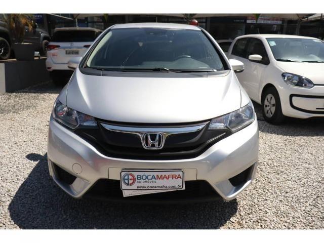 Honda Fit LX 1.5 - Foto 2