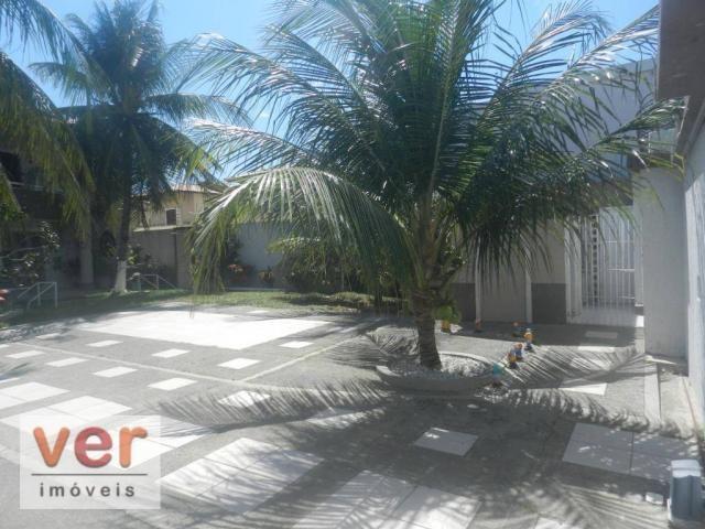 Casa à venda, 420 m² por R$ 1.000.000,00 - Edson Queiroz - Fortaleza/CE - Foto 3
