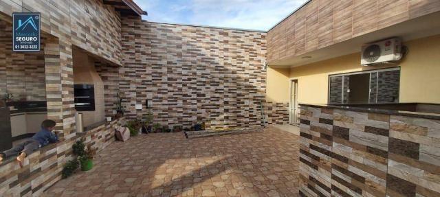 Casa ESCRITURADA, 330 m² por R$ 1.200.000 - Cidade Do Entorno - Águas Lindas de Goiás/GO - Foto 6