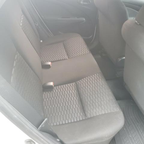 Toyota Etios 1.3 1.3 X 16V Flex 4P Manual - Foto 4