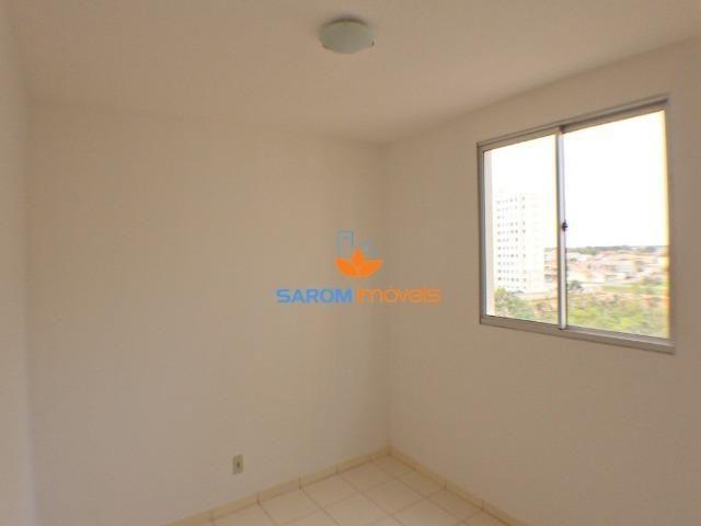 Sarom vende parque dos Sonhos 3 quartos 1 suite apt com armários - Foto 13