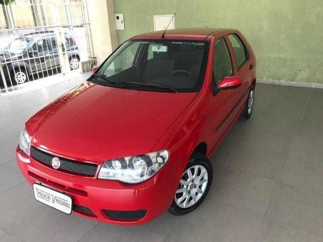 Fiat Palio Fire Economy 1.0 2010 Completo e Extra!