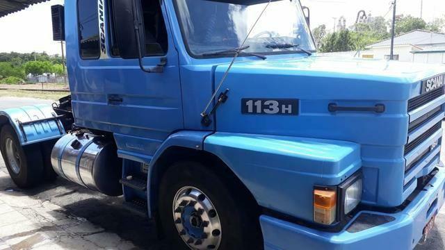 Conjunto Scania 113 - Foto 6