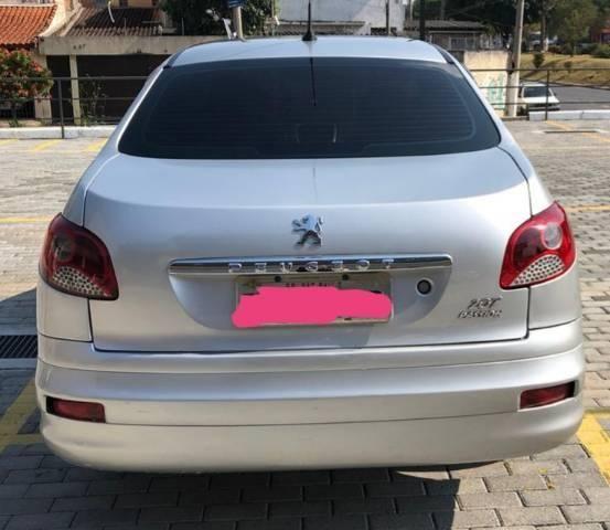 Peugeot sedã 2013 só 18.000,00 reais - Foto 3