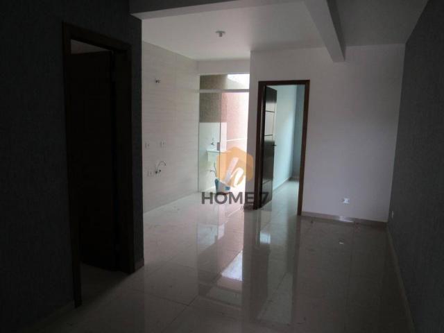 Casa com 2 dormitórios à venda, 43 m² por R$ 195.000 - Sítio Cercado - Foto 6