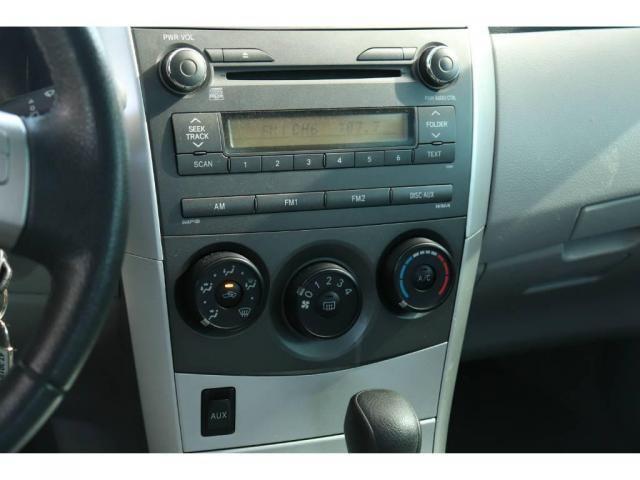 Toyota Corolla GLI 1.8 - Foto 8