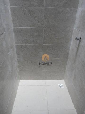Casa com 2 dormitórios à venda, 43 m² por R$ 195.000 - Sítio Cercado - Foto 11