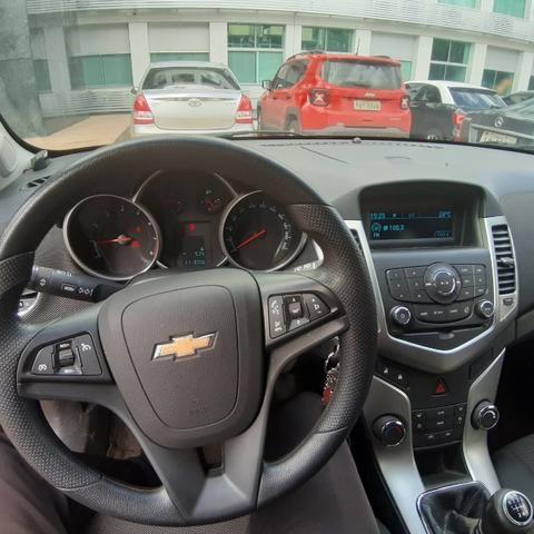 Vendo Gm cruze LT ano 2012 carro de procedência com 116 mil km rodado - Foto 4