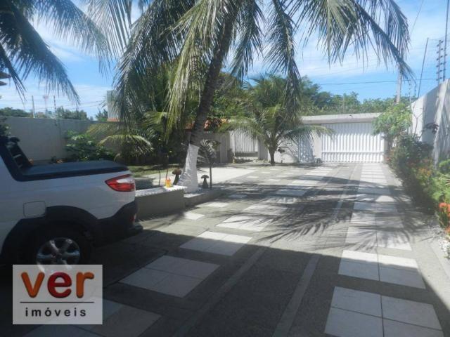 Casa à venda, 420 m² por R$ 1.000.000,00 - Edson Queiroz - Fortaleza/CE - Foto 7