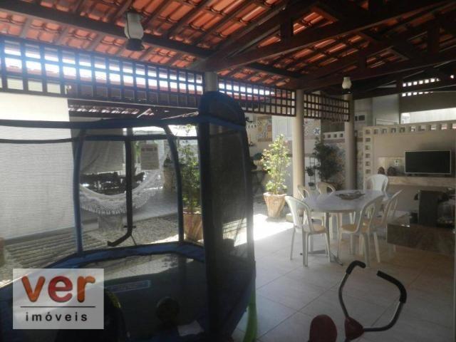 Casa à venda, 420 m² por R$ 1.000.000,00 - Edson Queiroz - Fortaleza/CE - Foto 20