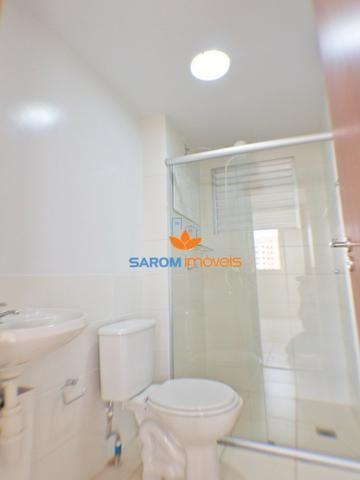 Sarom vende parque dos Sonhos 3 quartos 1 suite apt com armários - Foto 17