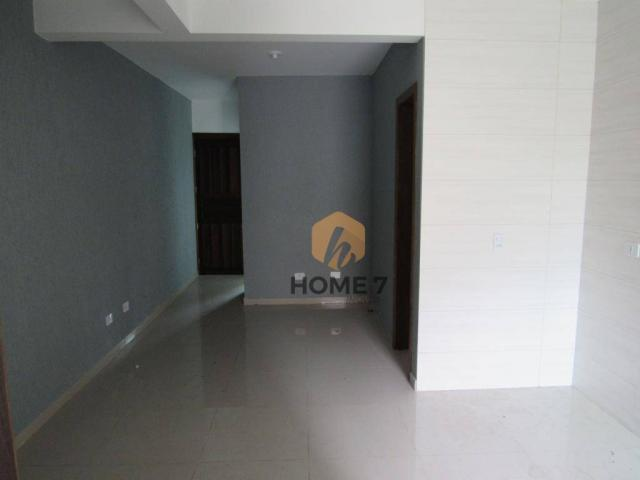 Casa com 2 dormitórios à venda, 43 m² por R$ 195.000 - Sítio Cercado - Foto 16