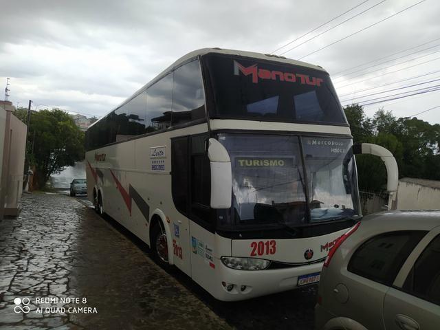 LD 1450 leito 28 lugar Scania k124