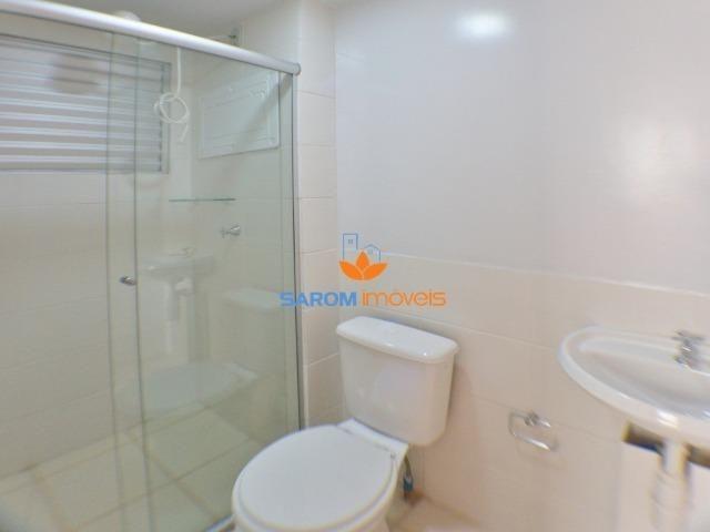 Sarom vende parque dos Sonhos 3 quartos 1 suite apt com armários - Foto 15