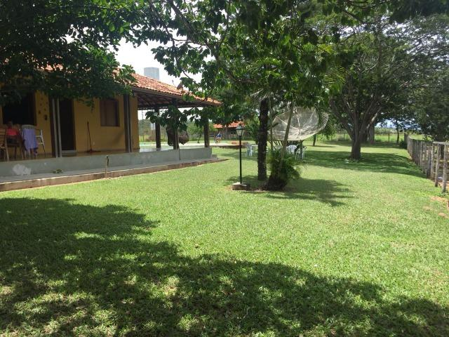 Fazenda 86 hec de área com ótima topografia, piscina em Inimutaba/MG - Foto 4