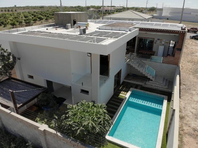 Casa no Condomínio Eco Spa - Líder Imobiliaria - Foto 3