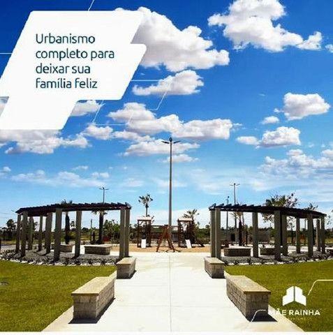 Lotes no Maracanaú Pronto Para Construir com a 1° Parcela Paga Aproveite!!