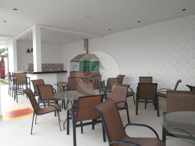 Casas a Venda, Condomínio Fechado, Residencial Riviera del Sol, bairro Parque das Laranjei - Foto 9