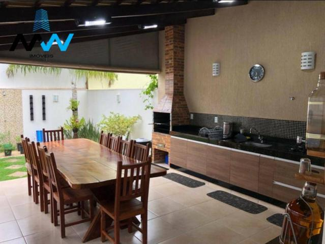 Casa Residencial Sol Nascente - Foto 8