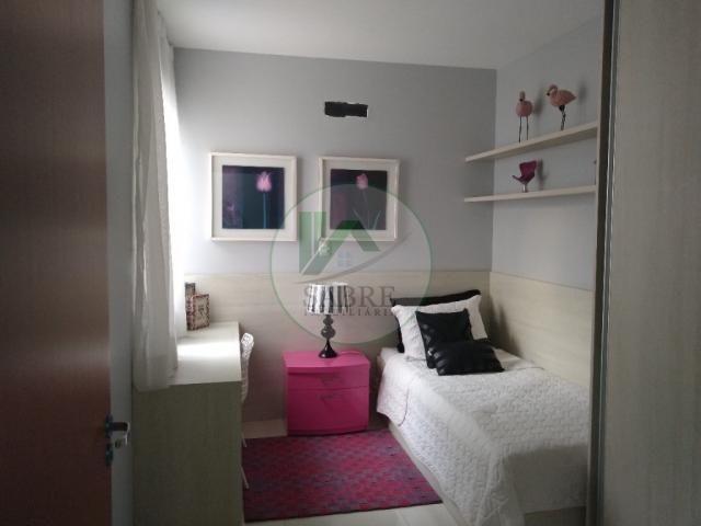 Casas a Venda, Condomínio Fechado, Residencial Riviera del Sol, bairro Parque das Laranjei - Foto 15